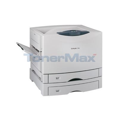 Lexmark C-910n